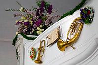 Sommerkonzerte im Kirchensaal